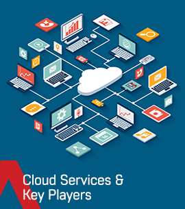 Cloud Services and Key Players